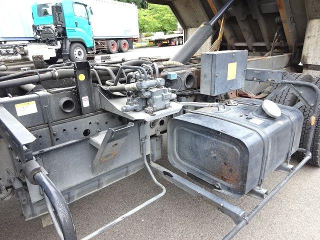 日野 H19 レンジャー パッカー車 ダンプ式 回転式  画像19