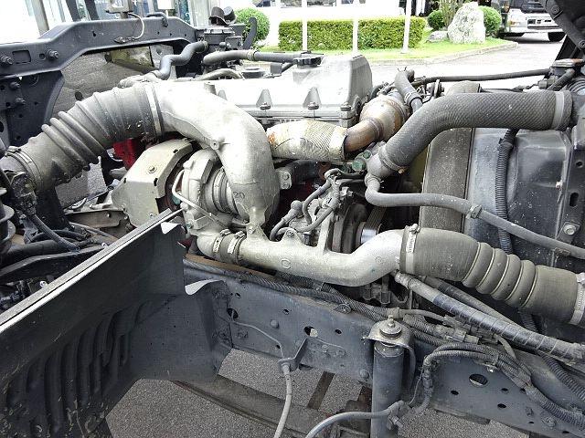日野 H19 レンジャー パッカー車 ダンプ式 回転式  画像21