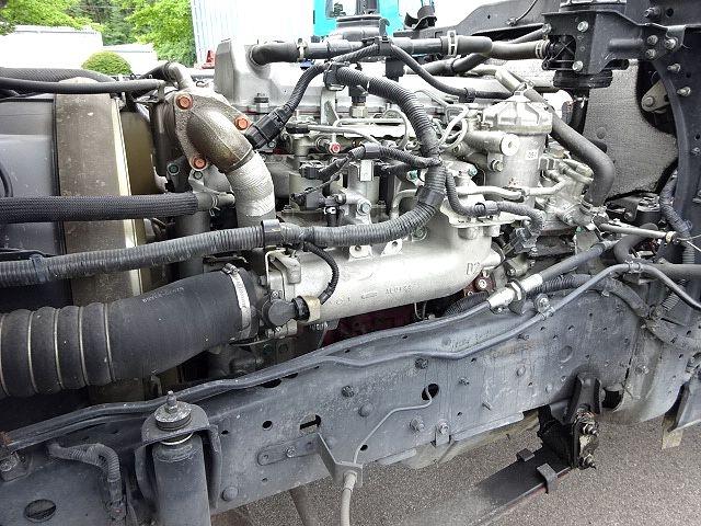 日野 H19 レンジャー パッカー車 ダンプ式 回転式  画像22