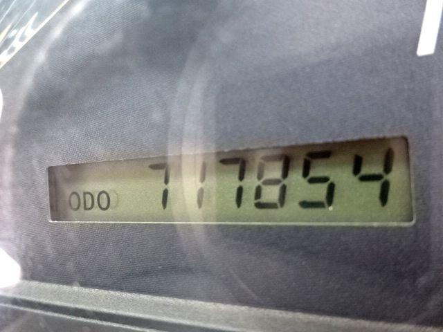 いすゞ H19 ギガ 4軸低床 低温冷凍車 画像26