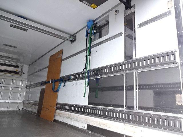 日野 H22 レンジャー 低温冷凍車 サイド扉 エアサス 画像12