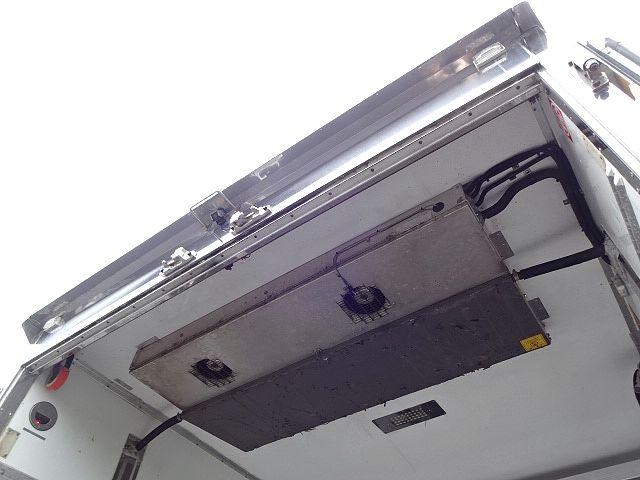 日野 H22 レンジャー 低温冷凍車 サイド扉 エアサス 画像13