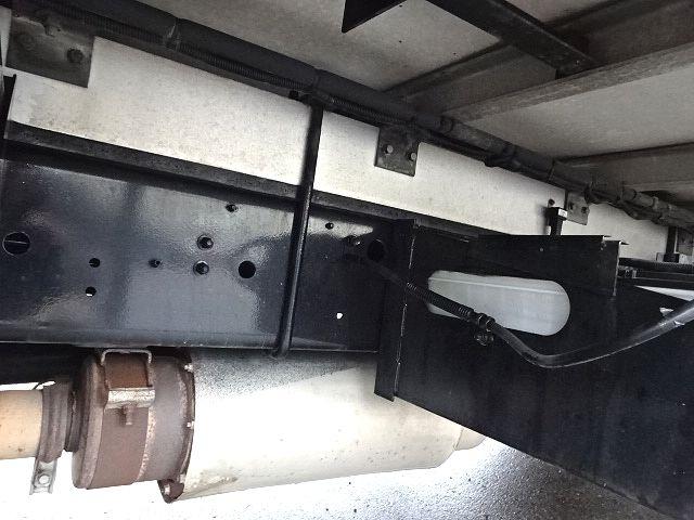 日野 H22 レンジャー 低温冷凍車 サイド扉 エアサス 画像16