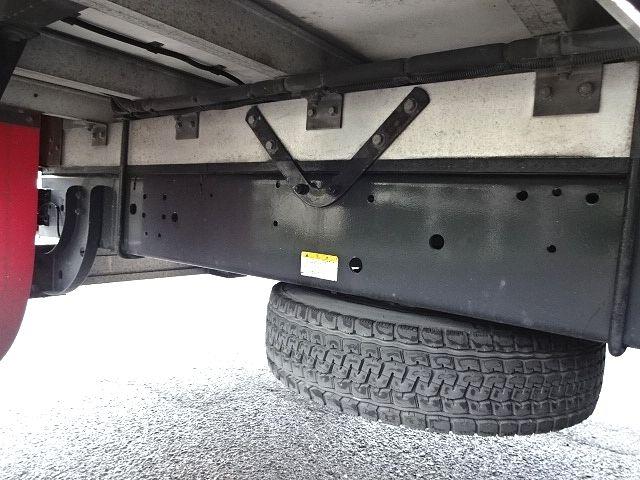 日野 H22 レンジャー 低温冷凍車 サイド扉 エアサス 画像17