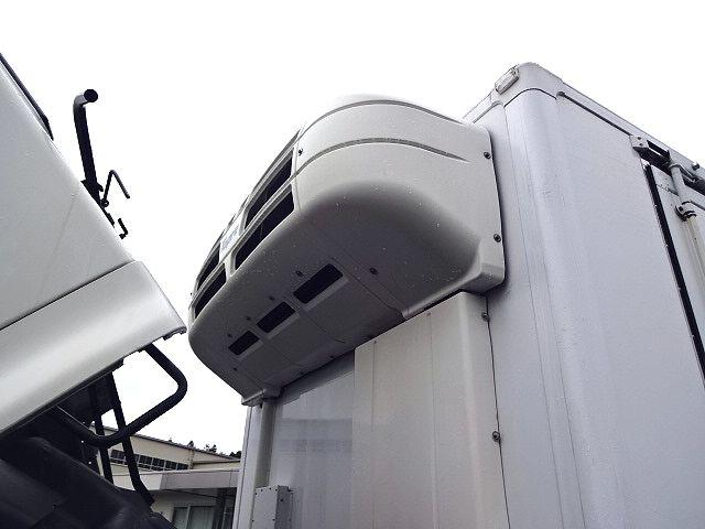日野 H22 レンジャー 低温冷凍車 サイド扉 エアサス 画像19
