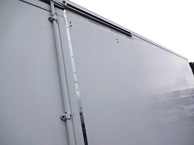 日野 H22 レンジャー 低温冷凍車 サイド扉 エアサス 画像20