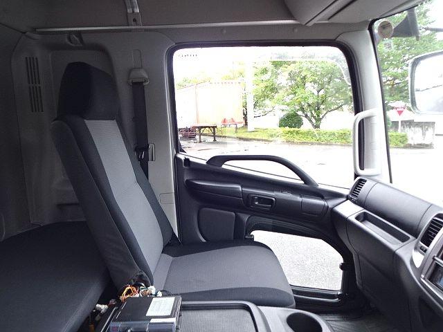 日野 H22 レンジャー 低温冷凍車 サイド扉 エアサス 画像26