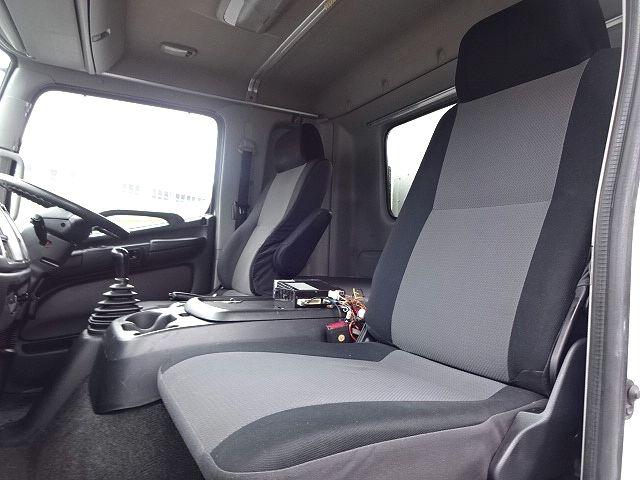 日野 H22 レンジャー 低温冷凍車 サイド扉 エアサス 画像27