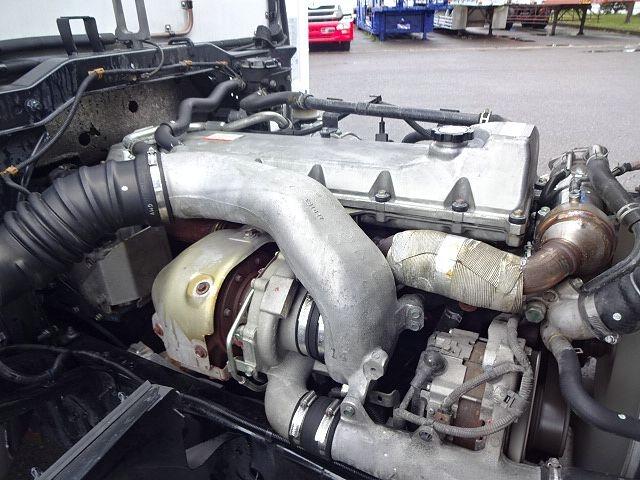 日野 H22 レンジャー 低温冷凍車 サイド扉 エアサス 画像29