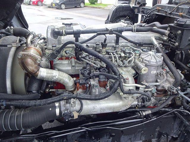 日野 H22 レンジャー 低温冷凍車 サイド扉 エアサス 画像30