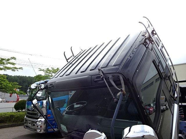 いすゞ H19 フォワード 増トン 平 4段クレーン ★ 画像17