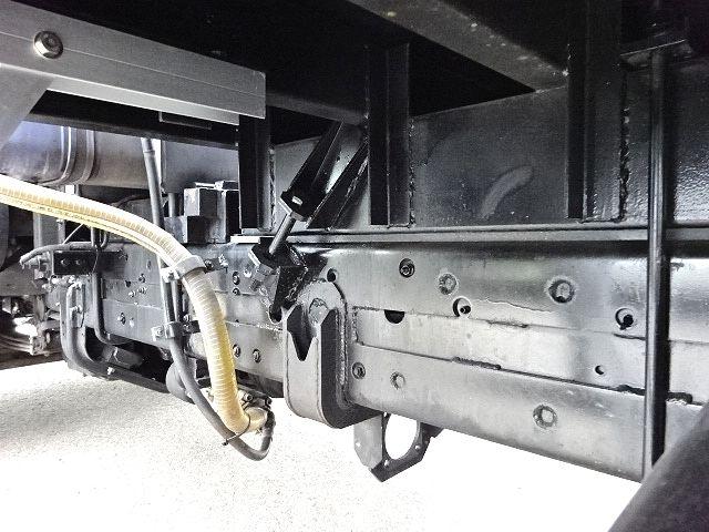いすゞ H19 フォワード 増トン 平 4段クレーン ★ 画像18