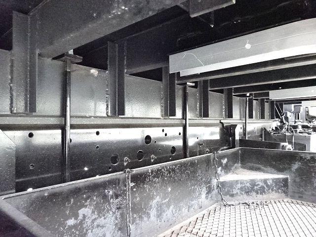 いすゞ H19 フォワード 増トン 平 4段クレーン ★ 画像19