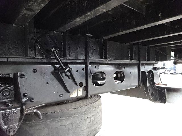 いすゞ H19 フォワード 増トン 平 4段クレーン ★ 画像20