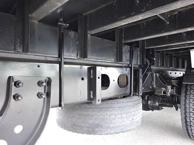 いすゞ H19 フォワード 増トン 平 4段クレーン ★ 画像21