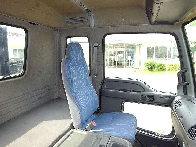いすゞ H19 フォワード 増トン 平 4段クレーン ★ 画像26
