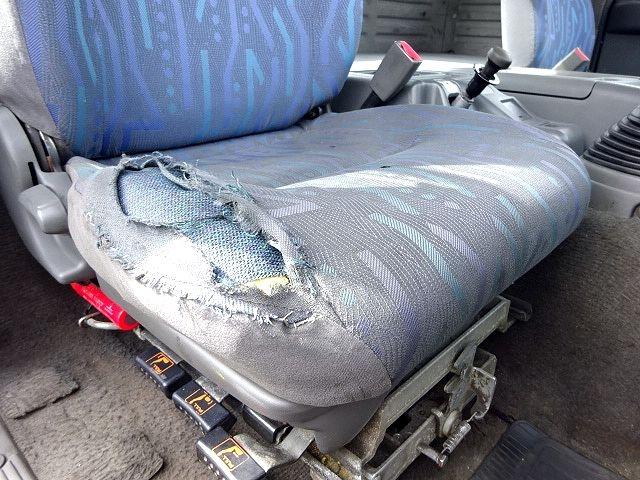 いすゞ H19 フォワード 増トン 平 4段クレーン ★ 画像28