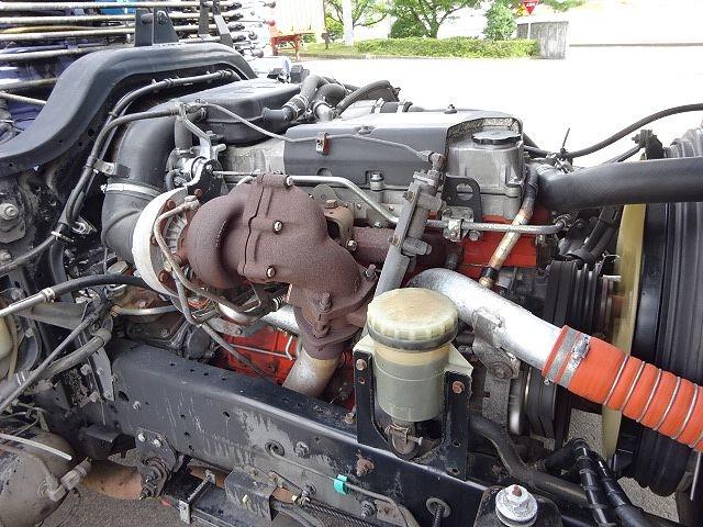 いすゞ H19 フォワード 増トン 平 4段クレーン ★ 画像29