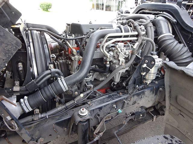 いすゞ H19 フォワード 増トン 平 4段クレーン ★ 画像30