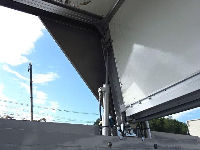 いすゞ H18 エルフ  ロング アルミW PG付き 画像11