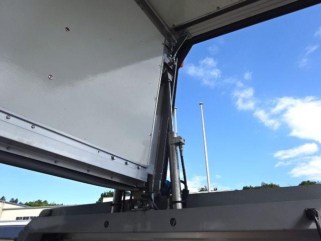 いすゞ H18 エルフ  ロング アルミW PG付き 画像12