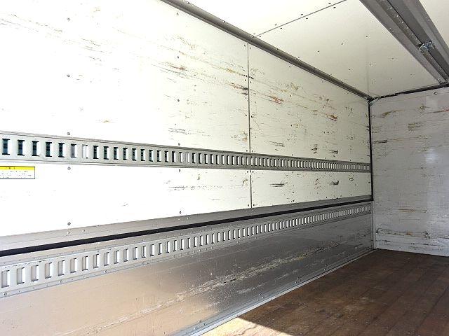 いすゞ H18 エルフ  ロング アルミW PG付き 画像16