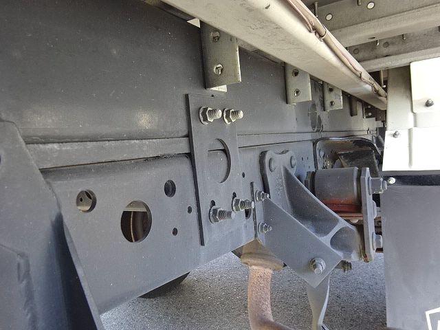いすゞ H18 エルフ  ロング アルミW PG付き 画像20