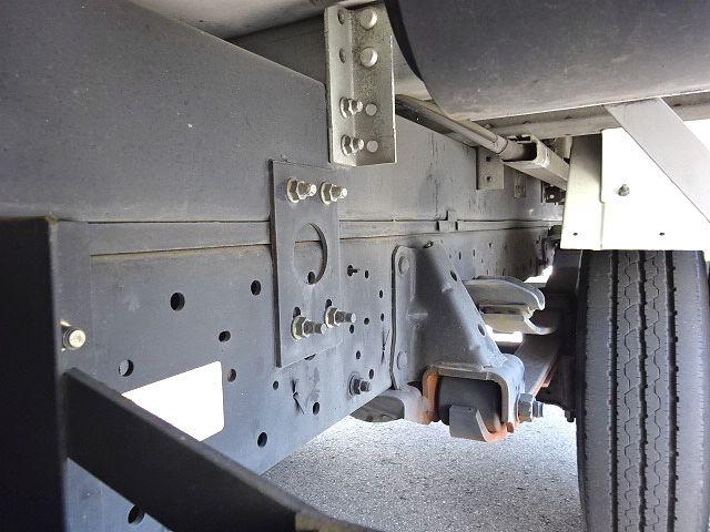 いすゞ H18 エルフ  ロング アルミW PG付き 画像21