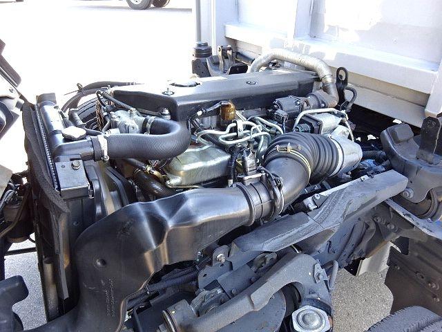 いすゞ H18 エルフ  ロング アルミW PG付き 画像29