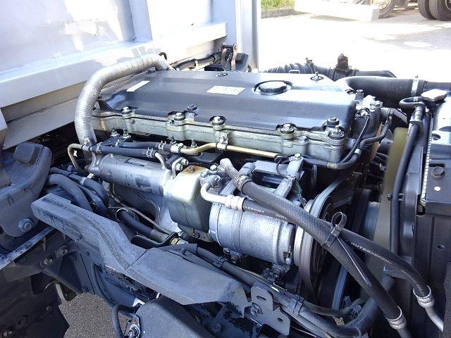 いすゞ H18 エルフ  ロング アルミW PG付き 画像30