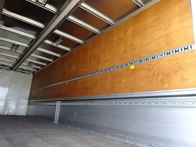 三菱 H20 スーパーグレート 4軸低床アルミウィング 画像10