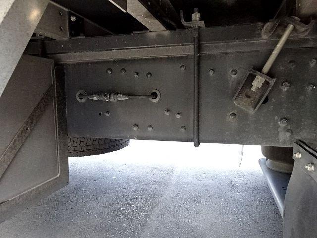 三菱 H20 スーパーグレート 4軸低床アルミウィング 画像15
