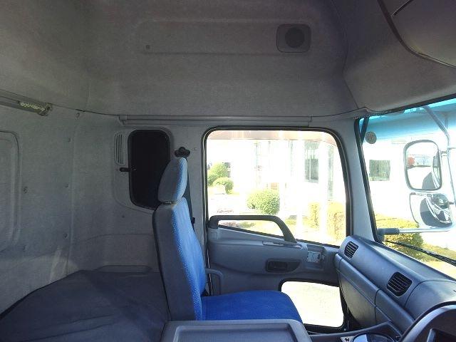 UD H19 クオン ハイルーフ 4軸低床 冷蔵冷凍車★ 画像25