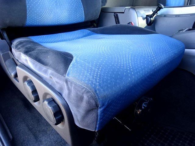 UD H19 クオン ハイルーフ 4軸低床 冷蔵冷凍車★ 画像28