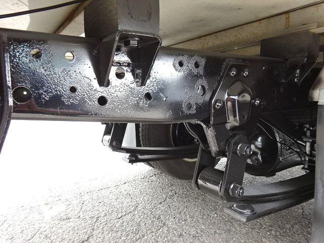 いすゞ H20 エルフ 標準 冷凍車 サイド扉 5t未満☆ 画像17