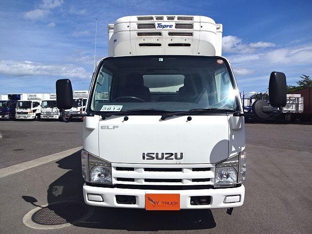 いすゞ H20 エルフ 標準 冷凍車 サイド扉 5t未満☆ 画像2