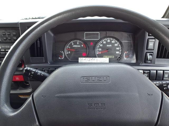 いすゞ H20 エルフ 標準 冷凍車 サイド扉 5t未満☆ 画像21