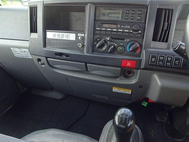 いすゞ H20 エルフ 標準 冷凍車 サイド扉 5t未満☆ 画像23
