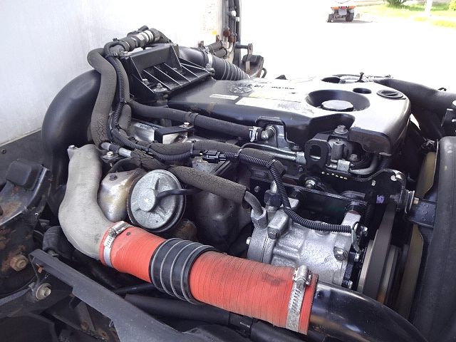 いすゞ H20 エルフ 標準 冷凍車 サイド扉 5t未満☆ 画像26