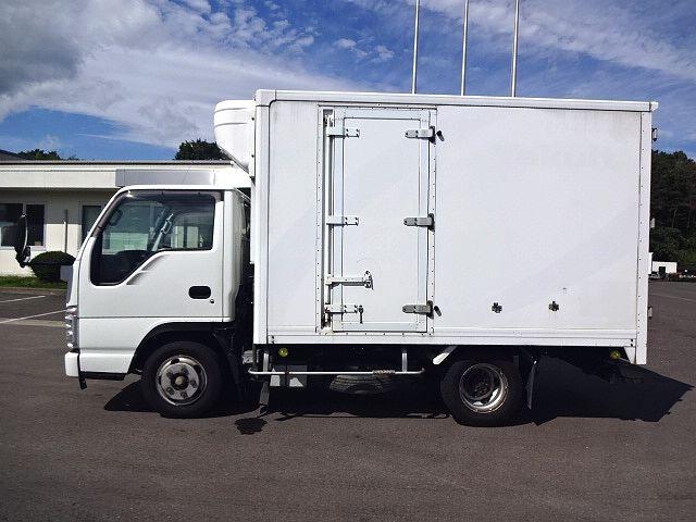 いすゞ H20 エルフ 標準 冷凍車 サイド扉 5t未満☆ 画像4