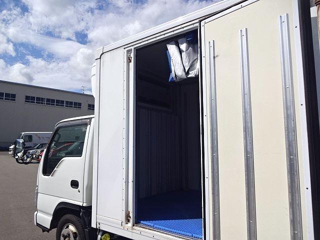 いすゞ H20 エルフ 標準 冷凍車 サイド扉 5t未満☆ 画像6