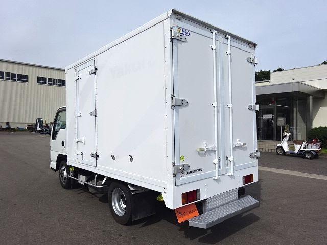 いすゞ H20 エルフ 標準 冷凍車 サイド扉 5t未満☆ 画像7