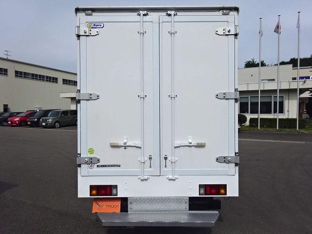 いすゞ H20 エルフ 標準 冷凍車 サイド扉 5t未満☆ 画像8