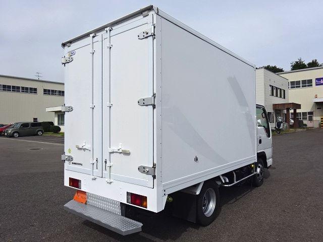 いすゞ H20 エルフ 標準 冷凍車 サイド扉 5t未満☆ 画像9