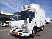 いすゞ H20 エルフ 標準 冷凍車 サイド扉 5t未満☆