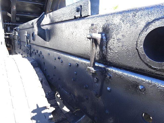三菱 H22 スーパーグレート ロング 土砂ダンプ ☆ 画像17