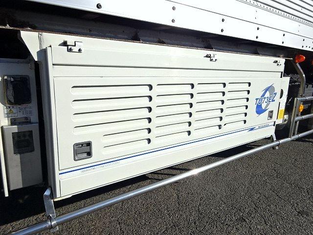いすゞ H24 ギガ 低温冷凍車 キーストン ジョルダー 画像13