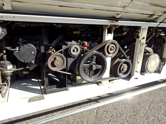 いすゞ H24 ギガ 低温冷凍車 キーストン ジョルダー 画像14