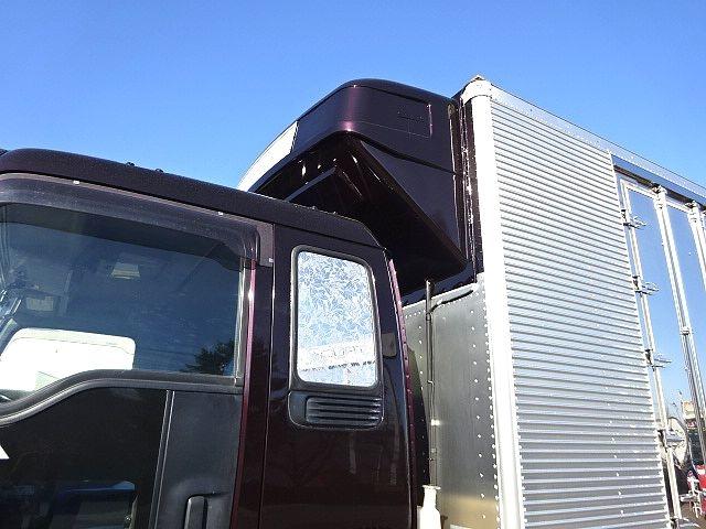 いすゞ H24 ギガ 低温冷凍車 キーストン ジョルダー 画像15