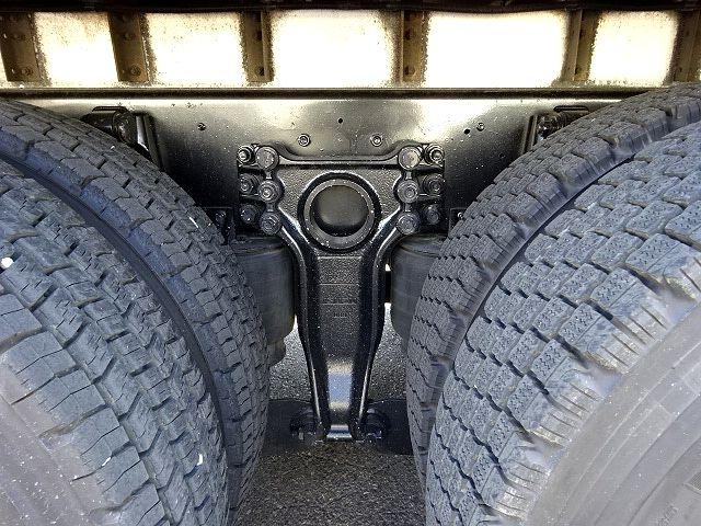 いすゞ H24 ギガ 低温冷凍車 キーストン ジョルダー 画像17